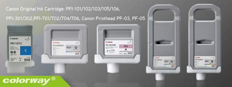 Genuine Ink Cartridge for CANON Printer